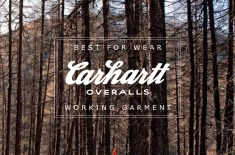 Carhartt Heritage AW12 Lookbook