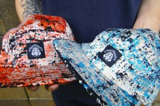 Footpatrol Summer 2012 Five Panel Collection