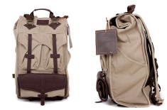 Benny Gold x JanSport 'The Mission' Backpack
