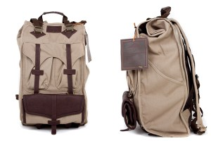 Benny Gold x JanSport 'The Mission' Backpack