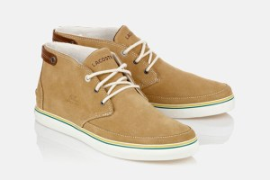 Lacoste Clavel AP (Light Brown)