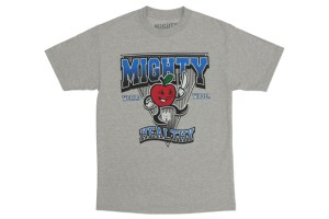 Mighty Healthy Spring/Summer 2012 Collection