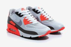 Nike Air Max 90 Hyperfuse 'Infrared' Quickstrike