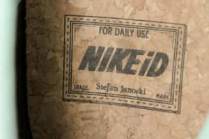 Nike SB Janoski Premium iD