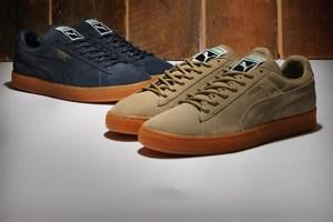 Puma Suede Eco Tonal (size? Exclusives)