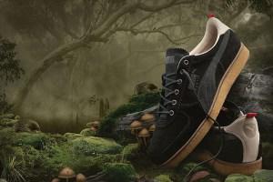 Sneaker Freaker x Puma 'Bunyip'