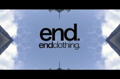"End Clothing presents This is ""End"" (Video)"