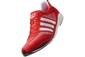 adidas launches adiZero Primeknit (UK Exclusive)