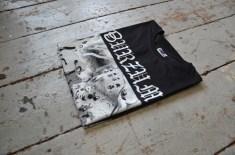 African Apparel Burzum Bootleg T-shirt