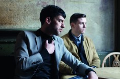 Ben Sherman AW12 Ad Campaign Imagery