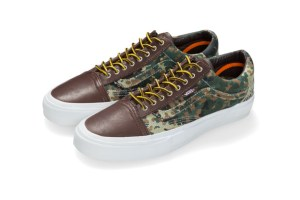 Carhartt x Vans Syndicate Old Skool