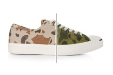Converse Jack Purcell Camo Pack