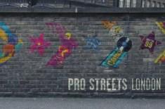 Converse Present Pro Streets