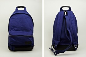 Eastpak x Kris Van Assche AW12 Collection