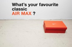 Have Your Say: What's your favourite classic Air Max?