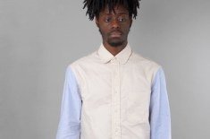Garbstore x Gitman Vintage Club Collar Oxford Shirts