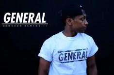 General MCMXCAD Series II T-shirt