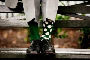 Happy Socks AW12 Lookbook