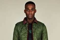 Lavenham x Kenzo Quilted Reversible Jacket