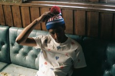 Lazy Oaf AW12 Men's Lookbook