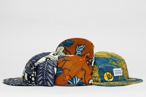 Norse Projects Africa Caps