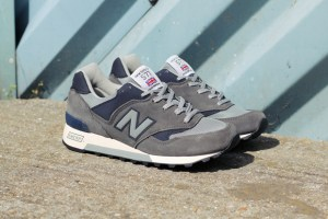 New Balance 577 GNA (Grey)