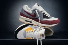 Nike Air Max Light (Sail/Team Red & Sail/University Gold)