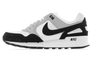 Nike Air Pegasus 89 (Black/White)