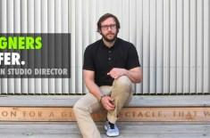 Nike Designers part 2: Ben Shaffer