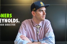 Nike Designers part 1: Jarrett Reynolds