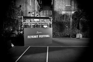 Recap: Nike Flyknit Festival Opening Party