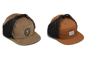 Norse Projects AW12 Ear Flap 5 Panels