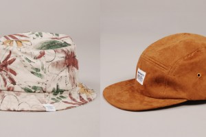 Norse Projects AW12 Headwear Drop