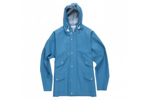 Norse Projects AW12 Elka Jackets