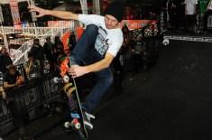 Osiris Presents: The Ledge Mini Ramp Competition