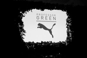Interview: Professor Green launches collection with PUMA