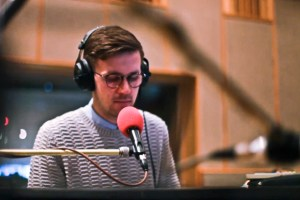 Video: Raffertie – Unfold (Live at Maida Vale for BBC Radio 1)