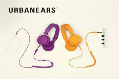 Urbanears Launch the Zinken at Boxpark