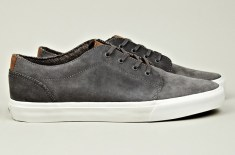 Vans California 106 Vulcanised (Grey/Brown)