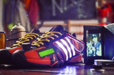 adidas Social Media Barricade shoe by Nash Money
