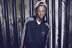 Joey Bada$$ at XOYO