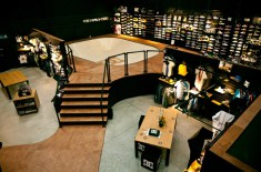 "DC Shoes UK open ""skateable"" showroom"