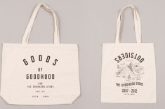 New Goodhood Tote Bags