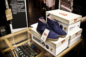 Recap: Clarks Originals x JaguarShoes Collective Launch