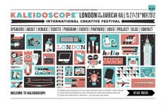 Kaleidoscope International Creative Festival
