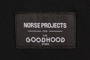 Norse Projects x Goodhood 5th Anniversary Collection