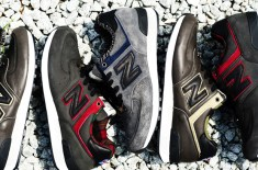 "New Balance 576 ""Cutting Room"" Flimby 30th Anniversary Pack"