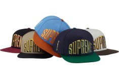 Supreme Fall/Winter '12 (Drop 2)