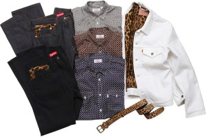 Supreme x Levi's AW12 Collection (UK release details)