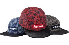 Supreme x Liberty Floral 5 Panels